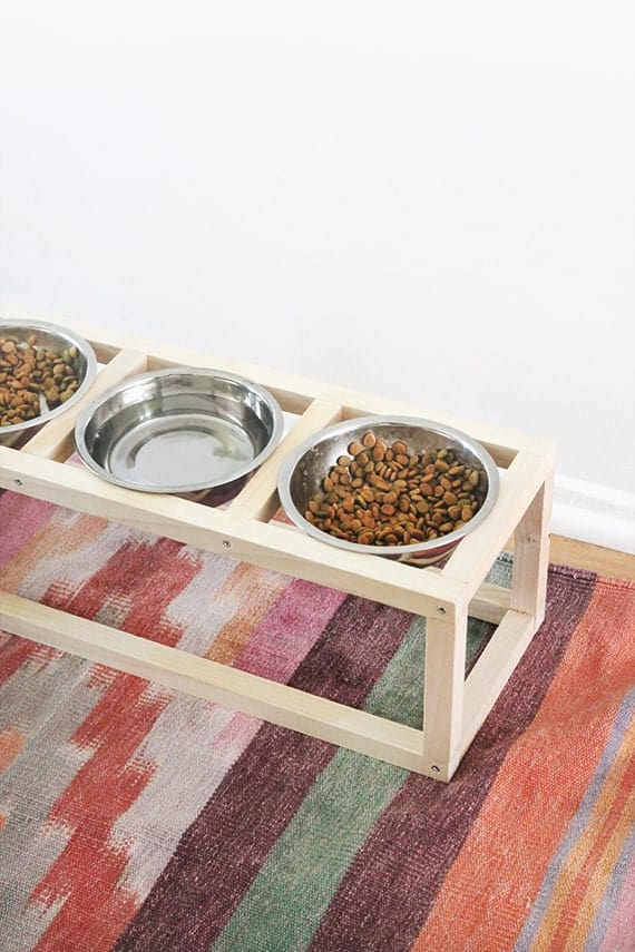 12 Perfect IKEA Hacks for your Pets