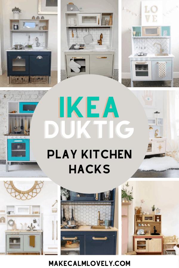 Cocina de IKEA Play