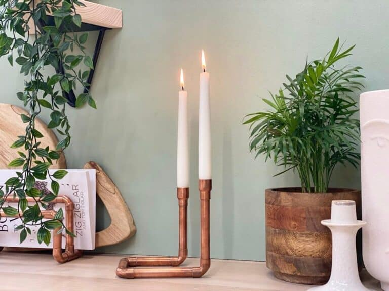 10 Pretty Copper Things for your Home
