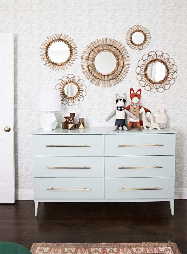 Chic and Stylish IKEA hacks