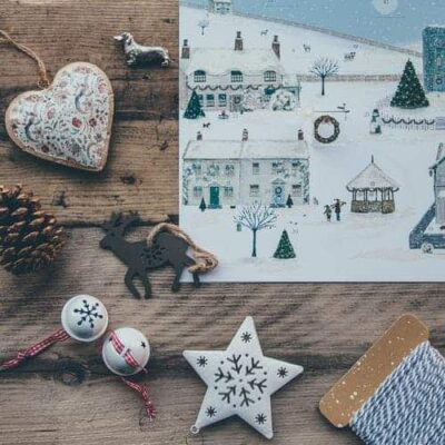 Gift Ideas for Advent Calendars