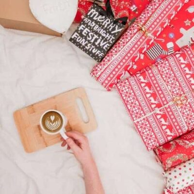 10 Great Uses for Leftover & Used Wrapping Paper