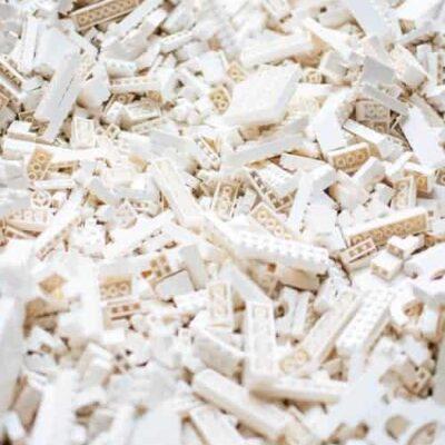 21 Ideas for Organizing & Storing Kids Lego Bricks