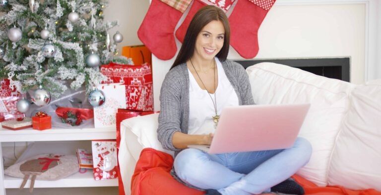 11 Great Christmas Gifts for the Work From Home Parent