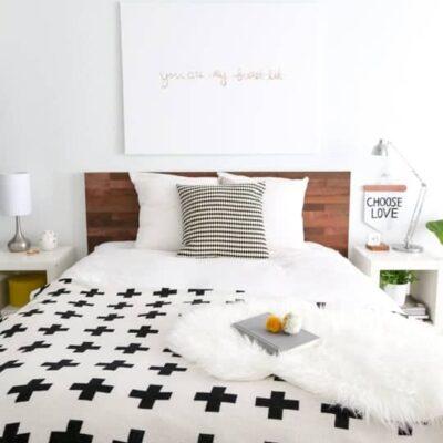 The 10 Best IKEA Bed Frame Hacks